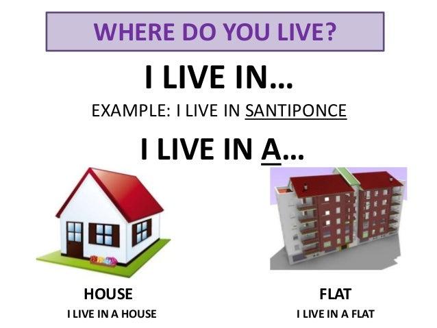 Where Do Animals Live — какое отношение это имеет ко мне? where do animals live