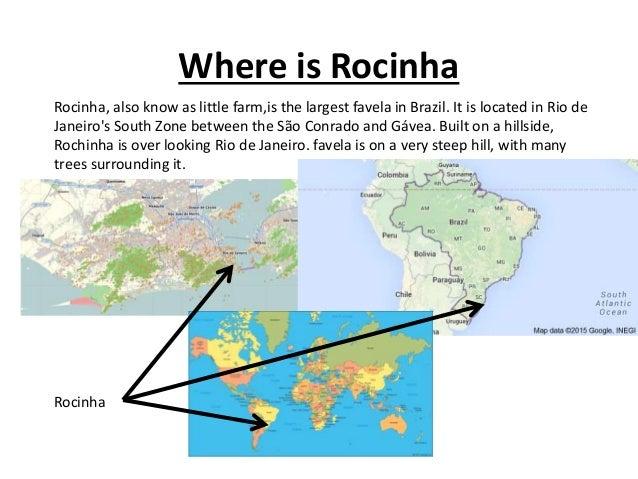 Rocinha Conor