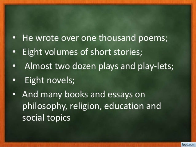 Where The Mind Is Without Fear By Rabindranath Tagore  Argument Essay Thesis also How To Write A Thesis For A Persuasive Essay  Essay Thesis Statement