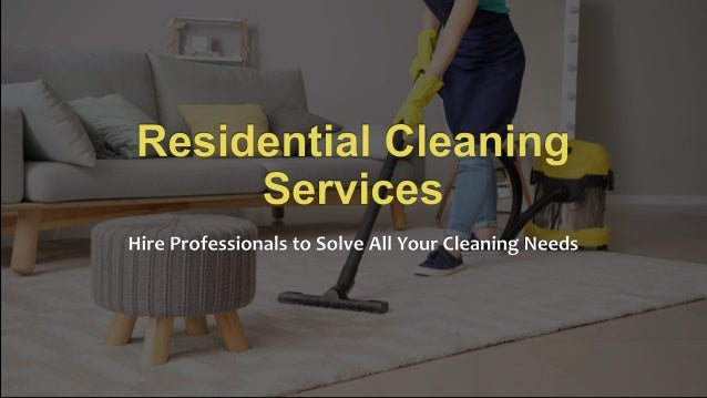 We are the trusted and fully licensed cleaning service provider company. We have a team of highly-trained, knowledgeable a...