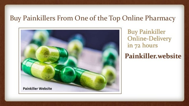where to buy painkillers online