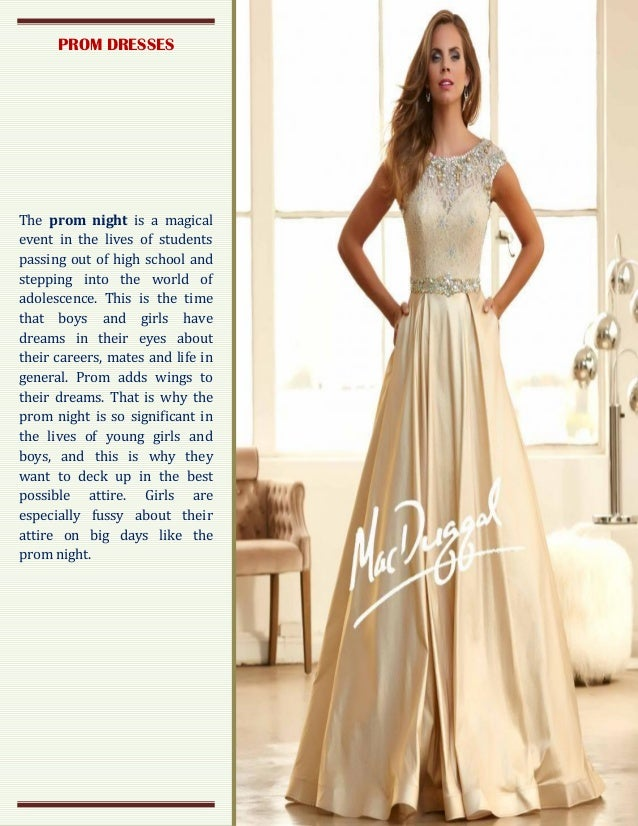 good stores to get prom dresses | Gommap Blog
