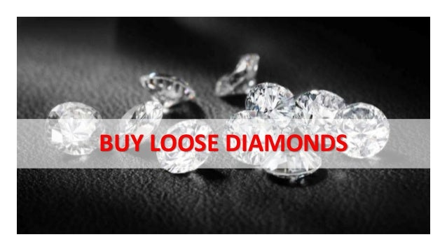 Where to Buy the Best Quality Loose Diamonds at the Wholesale Rate  2504cb5306