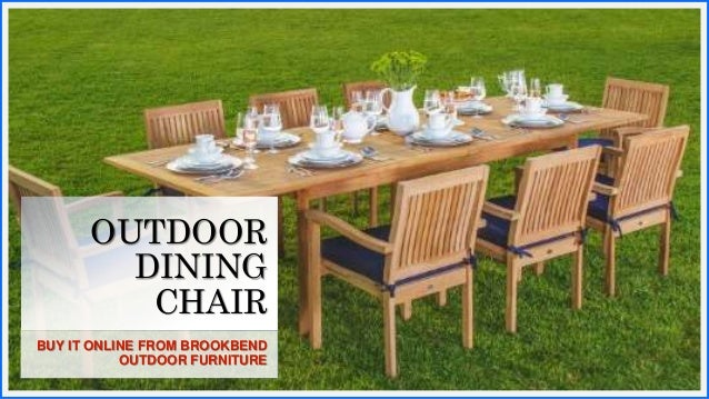 Fantastic Where To Find Quality Teak Outdoor Dining Chairs Online Home Interior And Landscaping Ologienasavecom