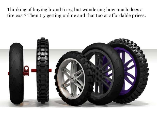 Where To Get All Brand Tires