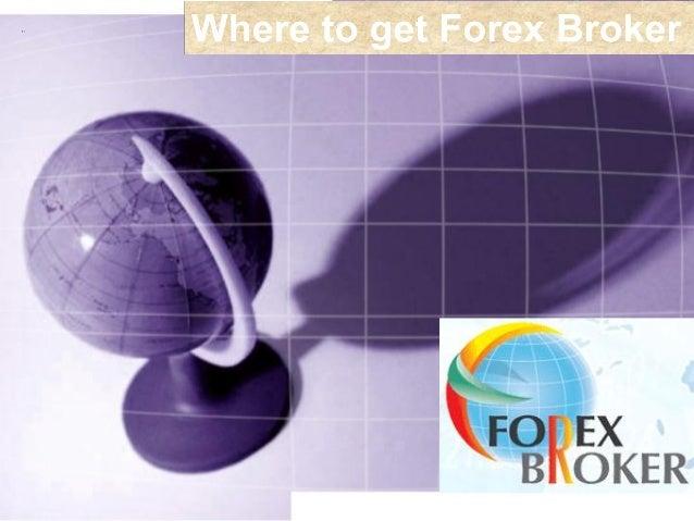 Get forex