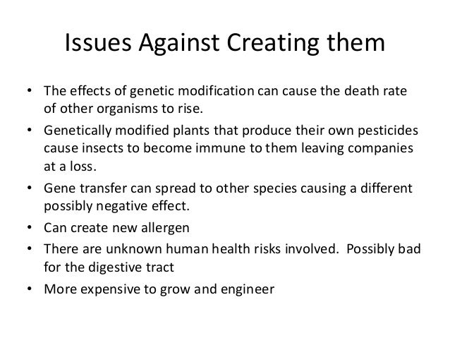 the negative effects of three genetically modified maizes on human health Are gmos really that harmful to eat  observations have linked genetically modified feed with health problems in animals  adverse health/toxic effects of gm corn and further .