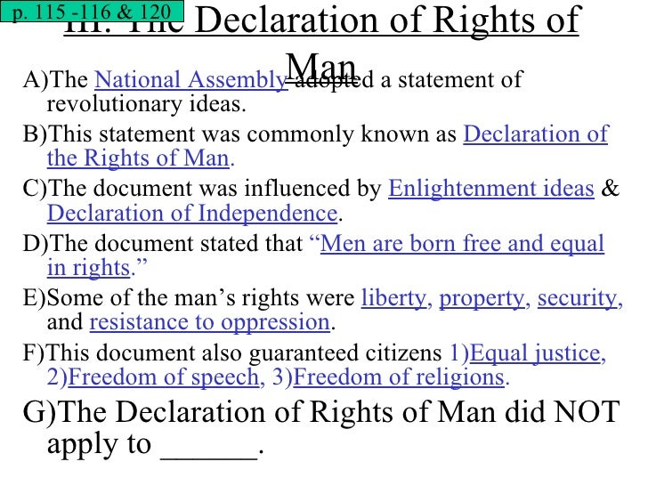 "liberty property security and resistance to oppression essay A declaration: freedom and the rights of man 3 a declaration: these rights are liberty, property, security and resistance to oppression"" popular essays."