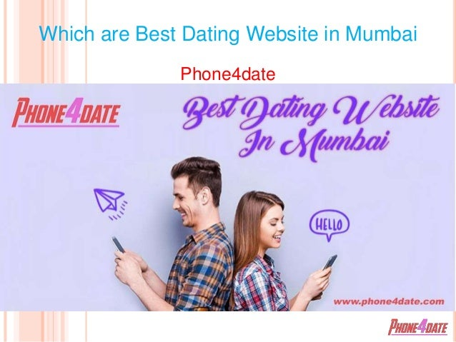 Mumbai lokale Dating-Website