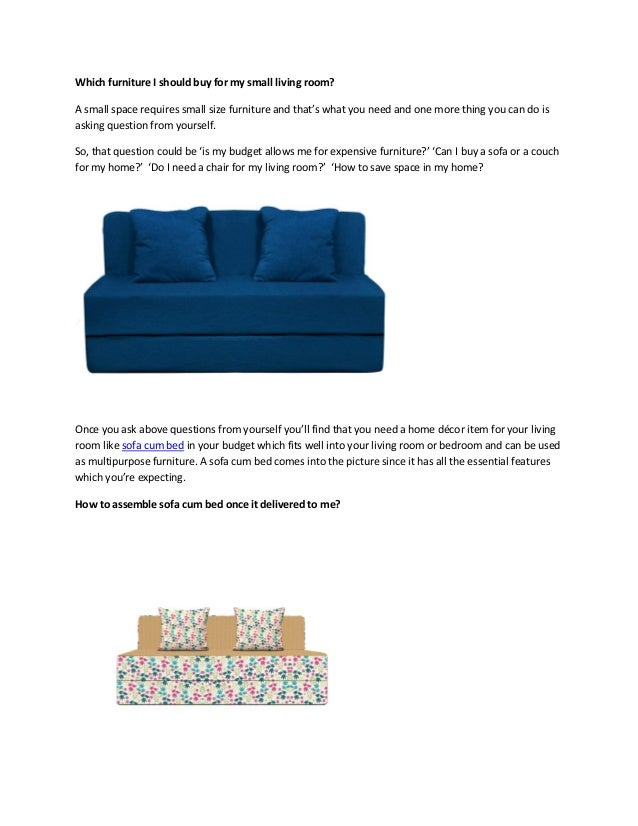 Pleasing Sofa Cum Bed All In One Furniture For Home Decor Machost Co Dining Chair Design Ideas Machostcouk