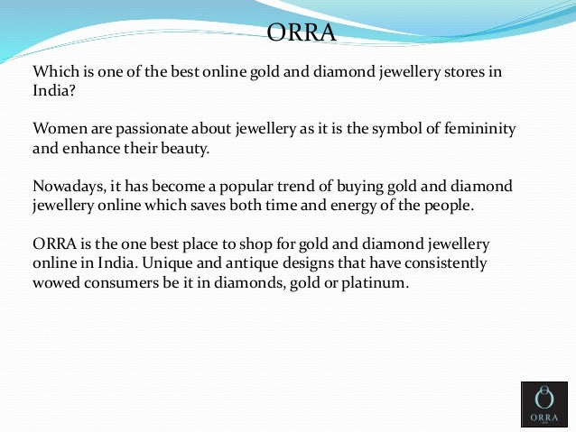 01ee93e37 Which is one of the best online gold and diamond jewellery stores in …