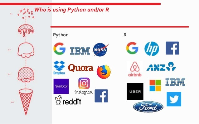 Which programming language to learn R or Python - MeasureCamp XII