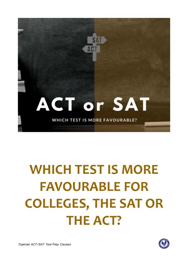 Act test 1