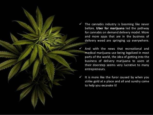 cannabis dating app
