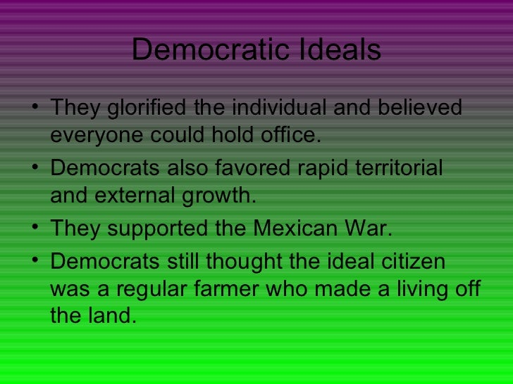 compare and contrast whigs and democrats Click here 👆 to get an answer to your question ️ compare and contrast the democratic party and the whig party of the 1830s and 1840s focus on two of the foll.