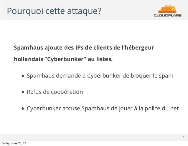 Spamhaus DDoS - FR Slide 3