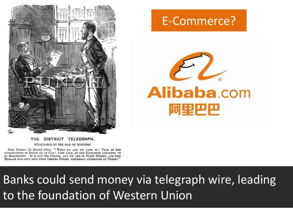 Banks Could Send Money Via Wiring Western Union