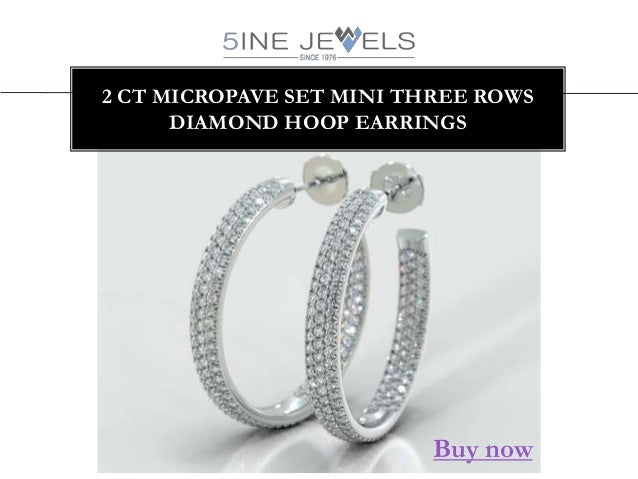 Whimsical Collection Of Unique Diamond Earrings