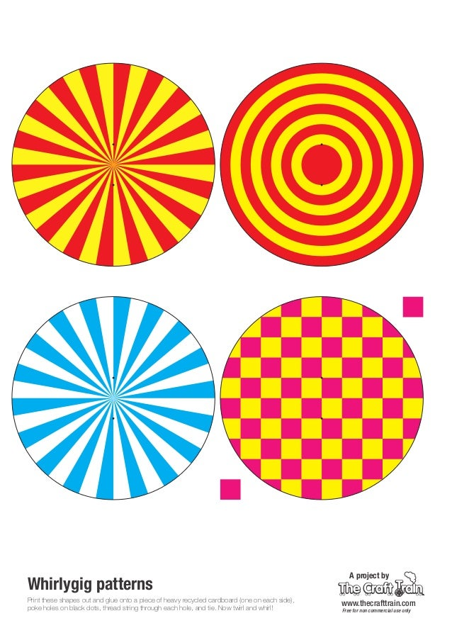 photo about Printable Whirligig Patterns named Whirligig Template Patteren Very similar Keywords and phrases Rules