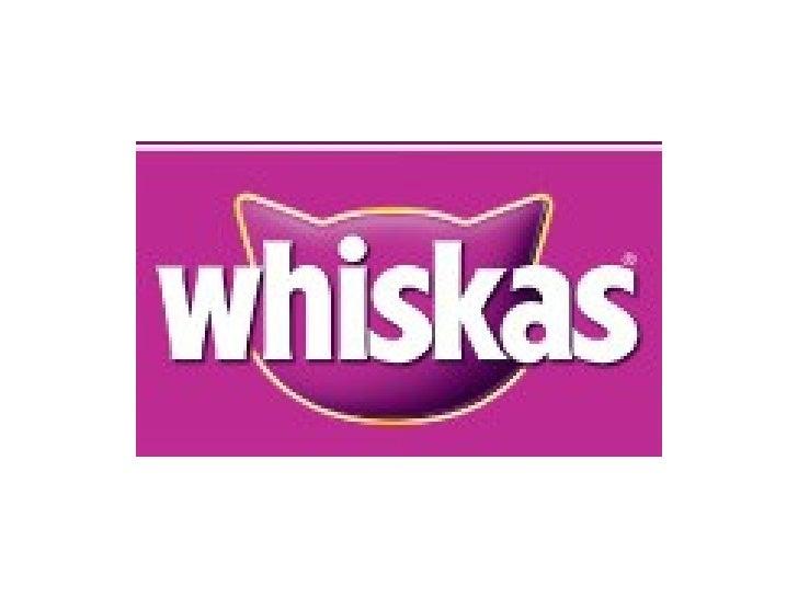 Mr Whiskas Cat Food