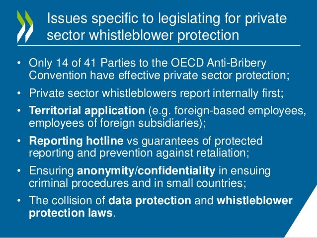 whistleblowers and their protection Whistleblowers seek protection as they play more ways to encourage and protect whistleblowers whistleblowers find their lives in.