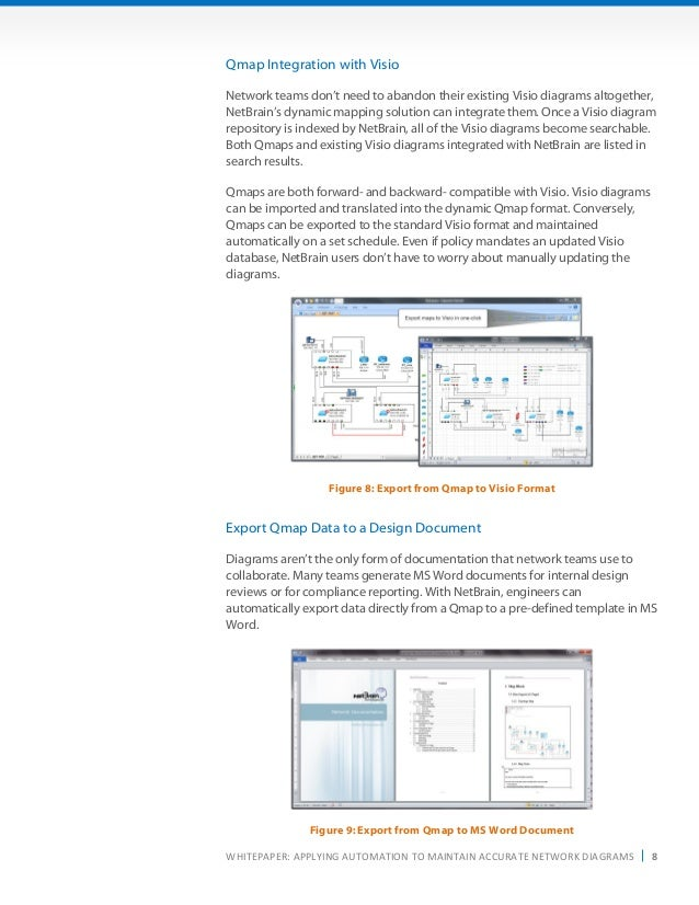 White paper maintain accurate network diagrams word document 10 ccuart Image collections
