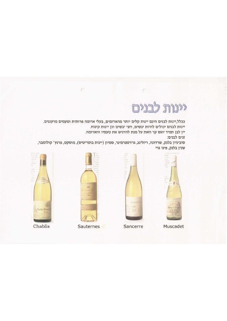 White Wine Intro