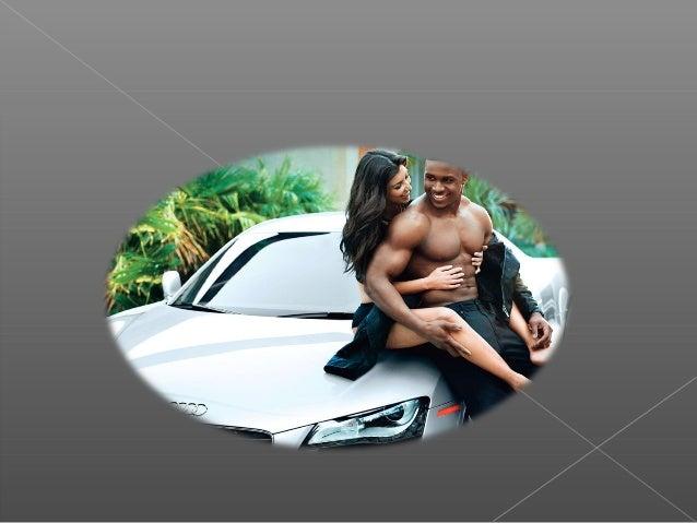African women looking for men