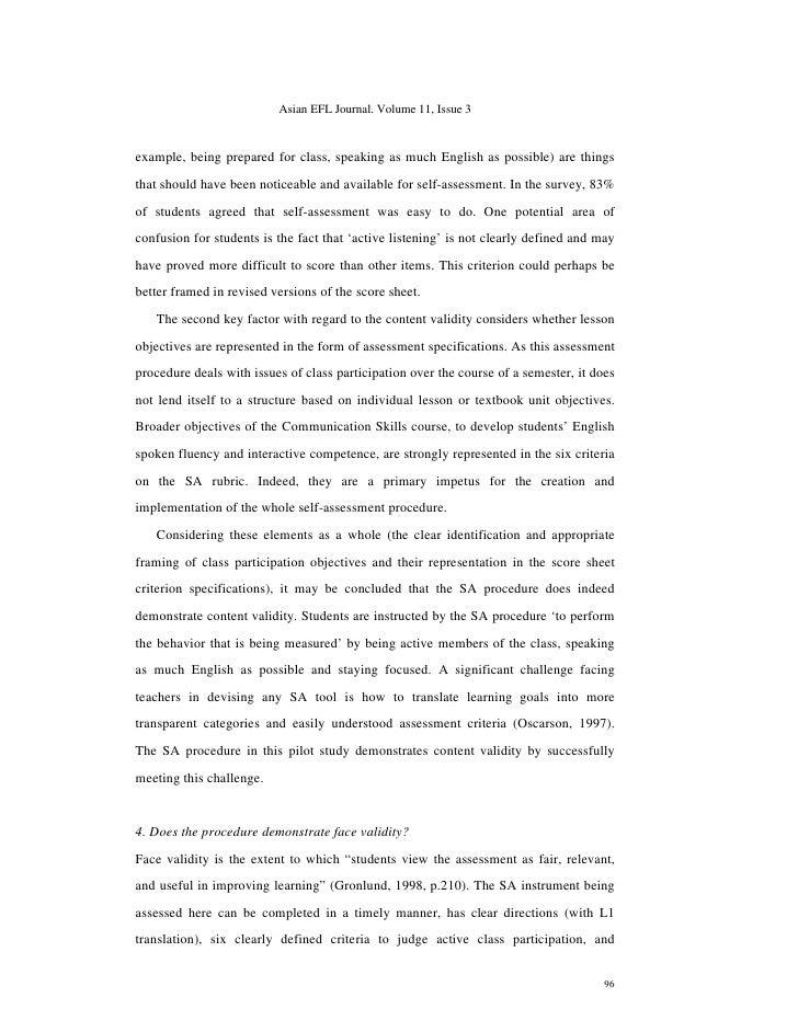 evaluation essay class evaluation essay