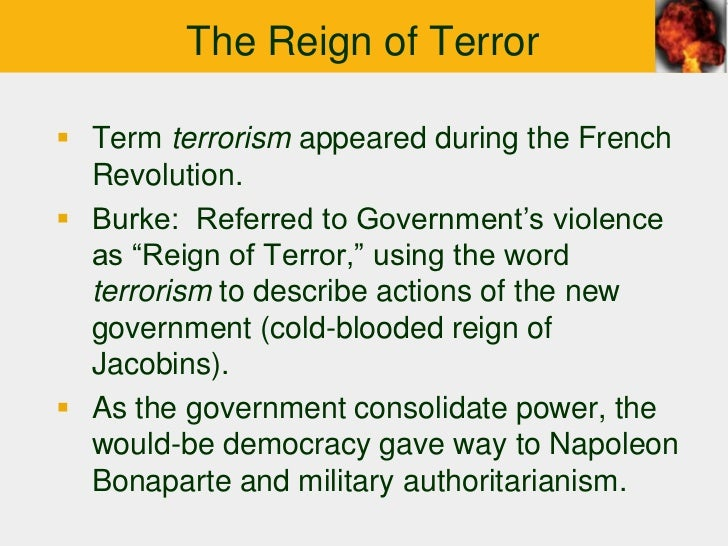 """justification for the use of terror War, terrorism, and the """"war on terror"""" 5 jeff mcmahan of war are different from those that govern the use of violence in other contexts, that the."""