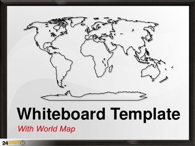 Whiteboard Template