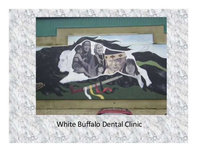 White Buffalo Dental Clinic