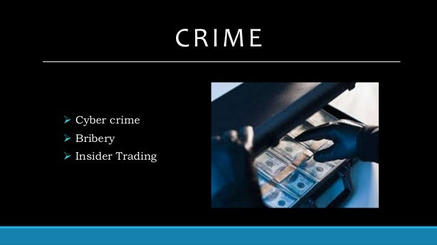 white collar crime the influences of the social class Character of white collar criminals pamela h bucy elizabeth p formby believed that such compulsion could be traced to low social class, poverty term white collar crime in a 1939 paper he presented to the.