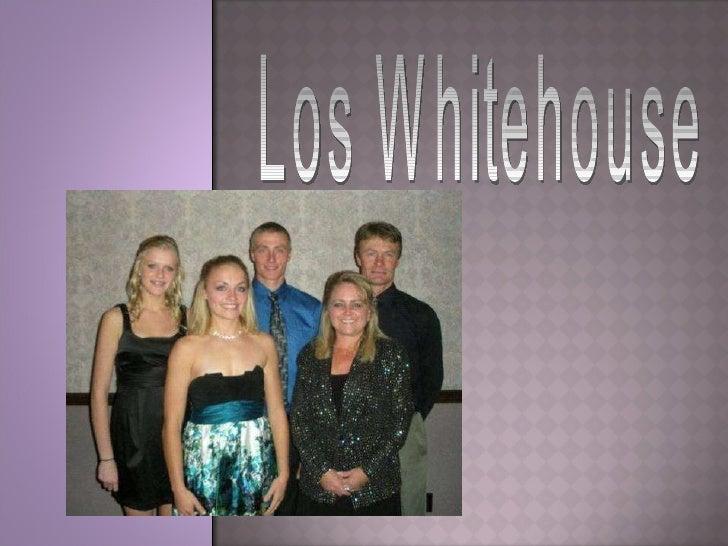 Los Whitehouse