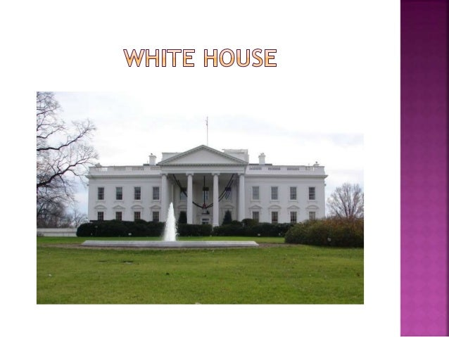 The White House has been the official residence of every  President of the United States with the exception of George  Was...