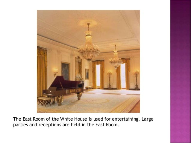 The Blue Room is the center of the State Floor of the White House  where the President formally receives guests. This phot...