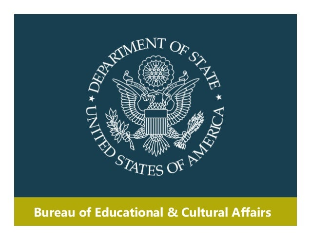 Bureau of Educational & Cultural Affairs