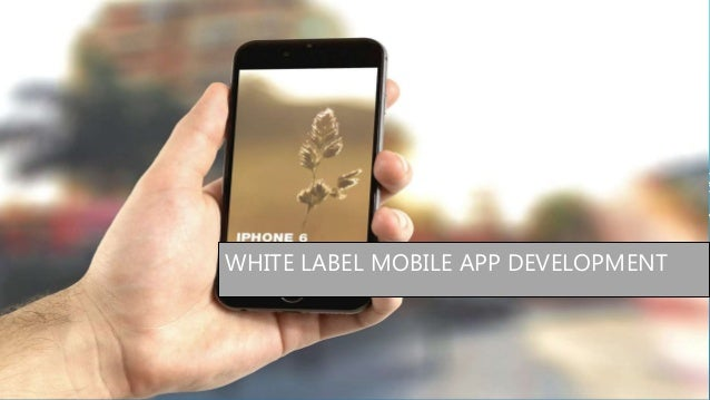white label cell phone service