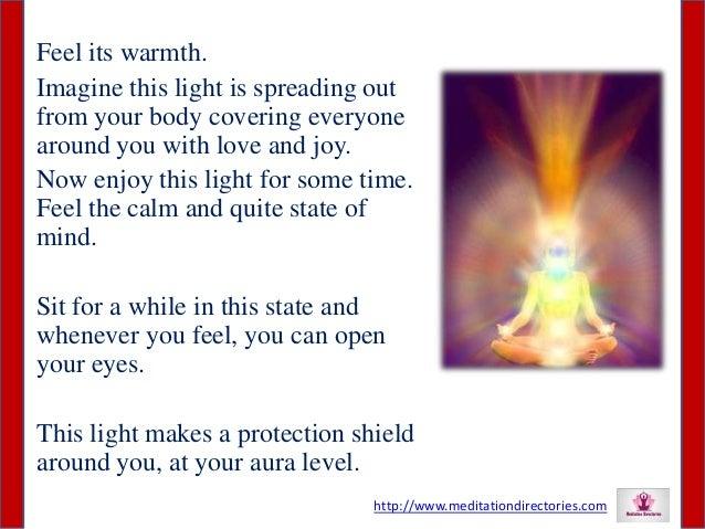White Light Meditation