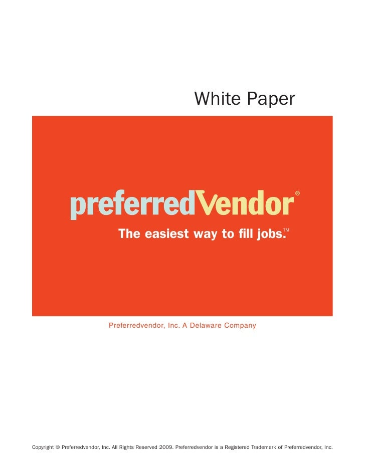 White Paper                                                                                                              T...