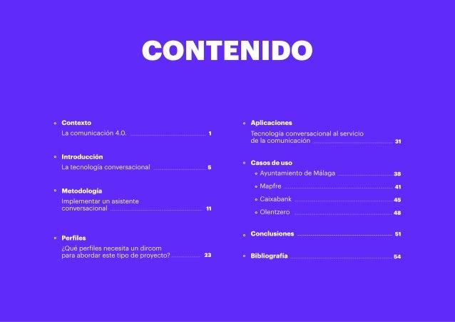"""""""Los retos del Dircom ante la tecnología conversacional""""  Slide 2"""