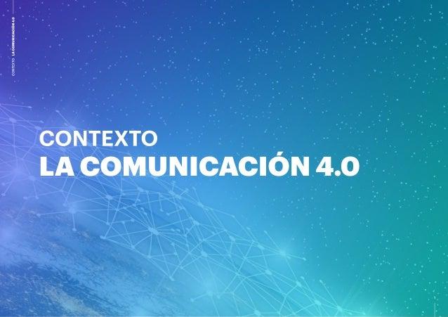"""""""Los retos del Dircom ante la tecnología conversacional""""  Slide 3"""