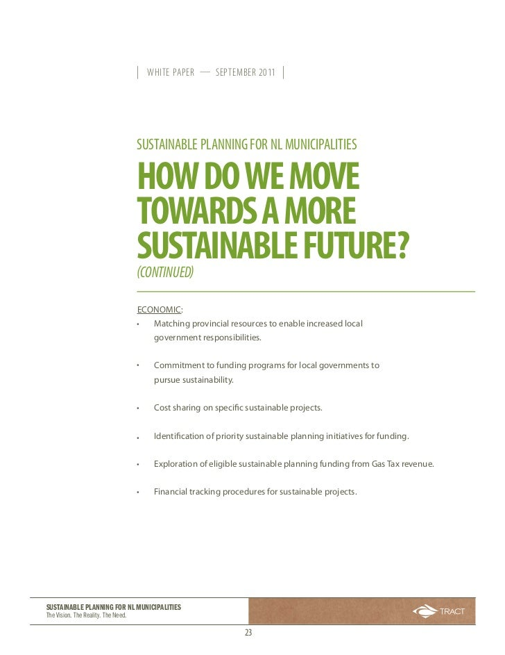 sustainable community essay What is a sustainable community a sustainable community is one that is economically, environmentally, and socially healthy and resilient it meets challenges through integrated solutions.