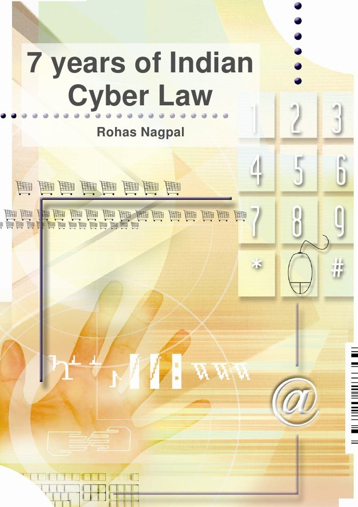 CYBER CRIMES AND THE LAW