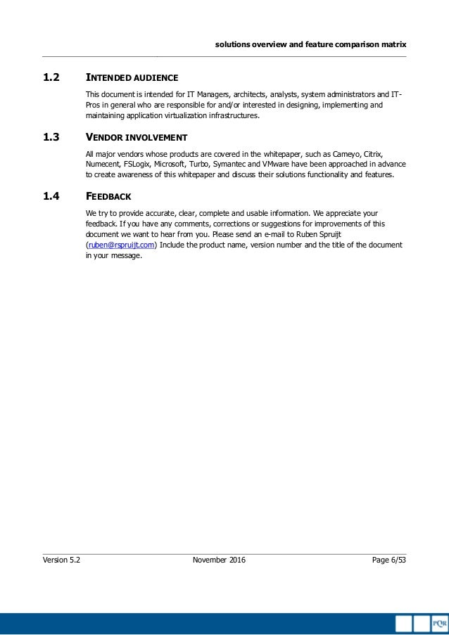 Whitepaper application virtualization_smackdown