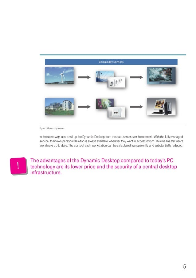 white paper terminal services This white paper focuses on the choice of thin client devices, their operating  system, and the thin  choice of back-end terminal server - windows or linux.