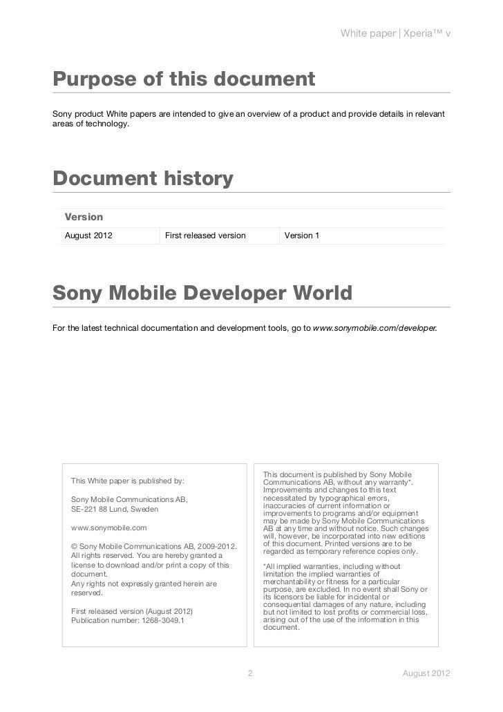 Sony Xperia V LT25i  Sony Xperia V L...