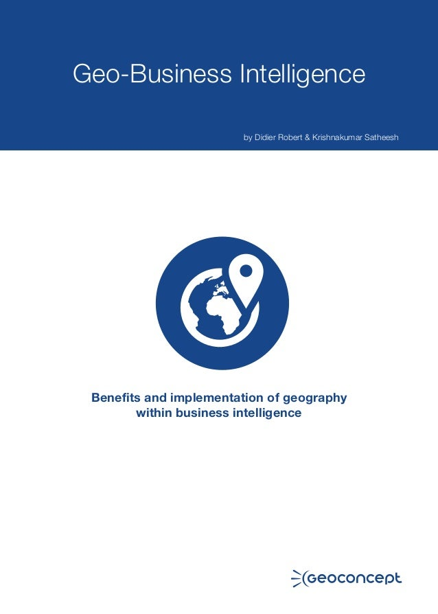 thesis about business intelligence The thesis of business intelligence is difficult to write and that is why students can take business intelligence thesis writing help from the professionals business intelligence as a managerial tool in large finnish companies.