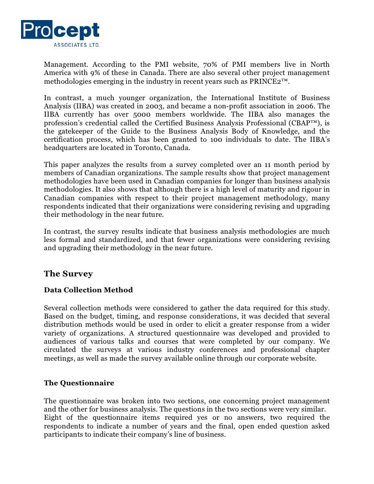 project management of a company essay Discover more about the msc project management at southampton business  school, university of southampton.