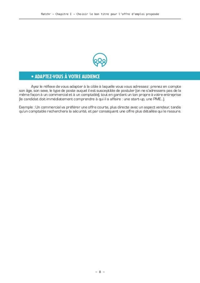 exemple d offre d emploi comptable